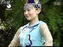 蒙古族舞蹈 美丽的蒙古包